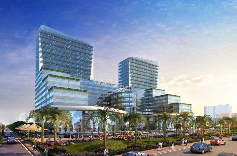 Cascade Buildtech Centrum gbp Zirakpur Office Space for Rent in Zirakpur. Find Commercial Office Space for Lease and get details of Office Space in Zirakpur. Furnished Office, Shared