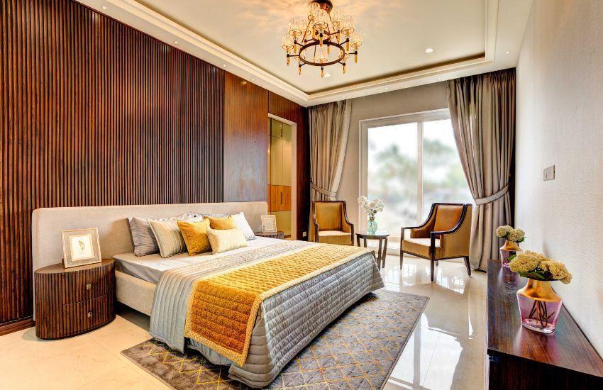2 BHK Premium Flats in Affinity Greens Zirakpur-cascade buildtech