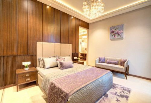 2bhk Luxury apartments-flats in Zirakpur Airport Road Affinity Greens -cascade buiuldtech
