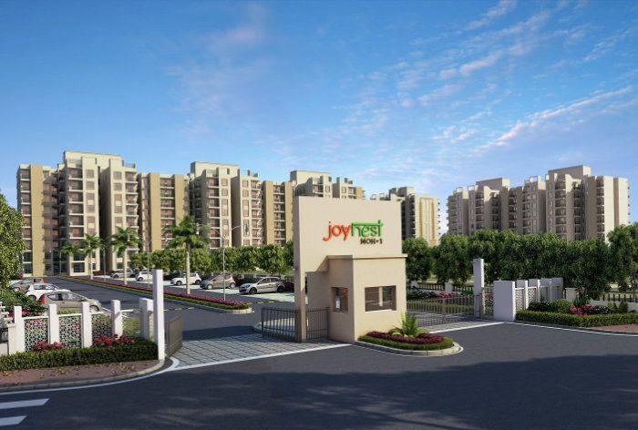 Sushma joynest Mohali 2-3BHK Apartments in Mohali-Cascade BUildtech