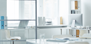 real estate agents signature office spaces-cascade buildtech