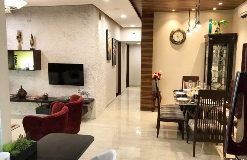 2bhk and 3bhk flats for sale Hero homes Mohali -cascade buildtech