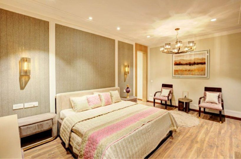 3 BHK Luxury Apartments on Airport Road Marbella Grand