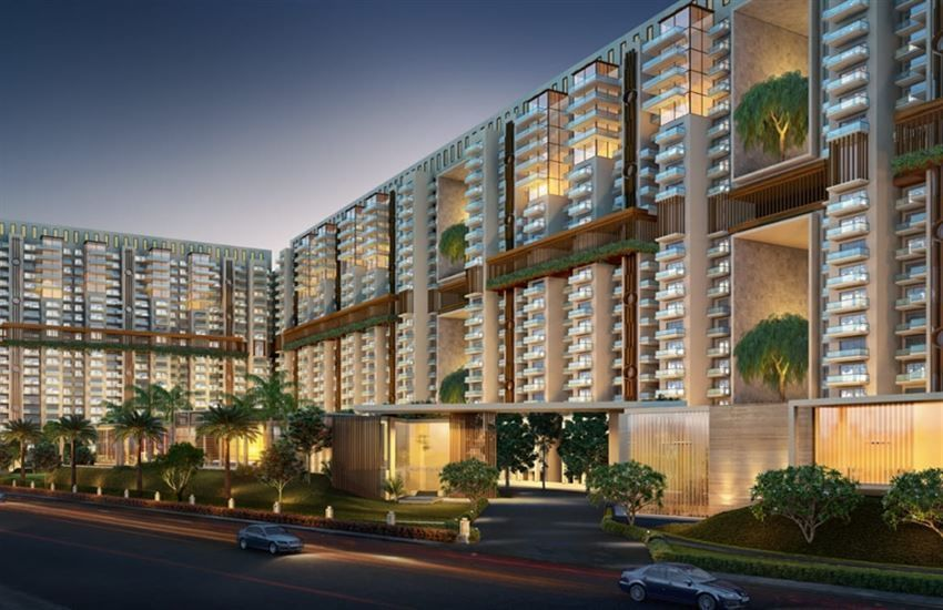 How to buy 2BHK flat in Mohali-cascade buildtech