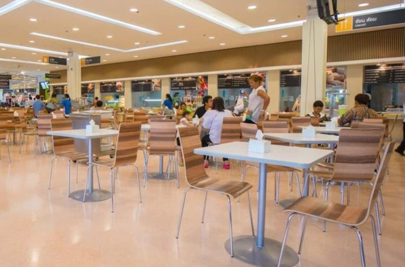 food court for sale in hlp galleria-cascade buildtech