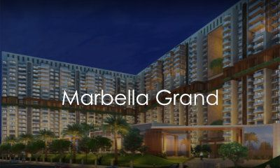 marbella grand residential property for sale in Chandigarh Mohali Zirakpur-cascade-buildtech