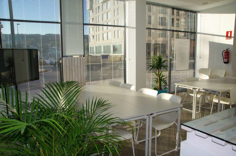 office space for sale in hlp galleria-cascade buildtech