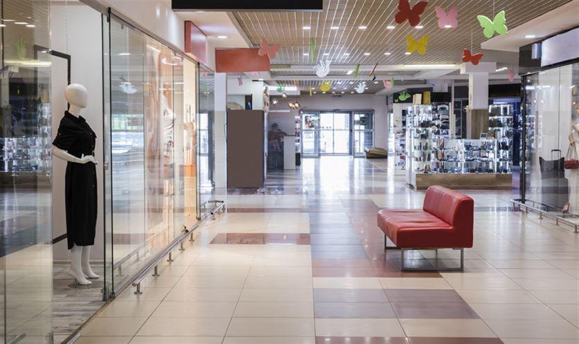 real estate company Mews gate mall-cascade buildtech