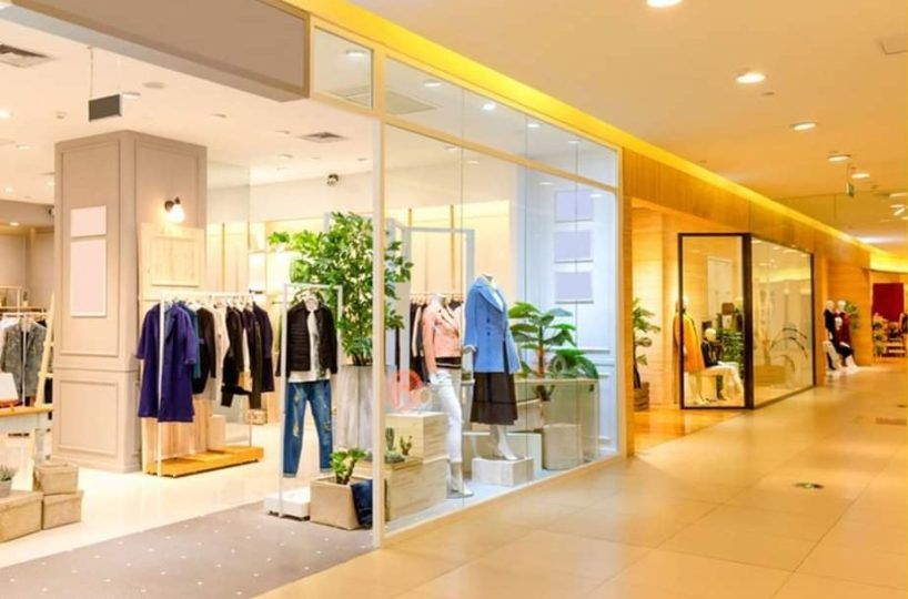 smart retail for sale in hlp galleria-cascade buildtech
