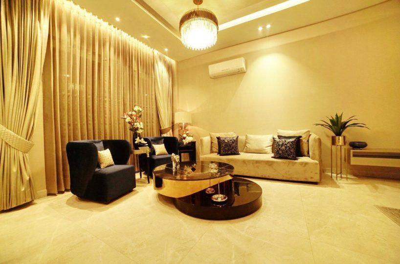 2-3BHK flats for sale in uptown skylla zirakpur