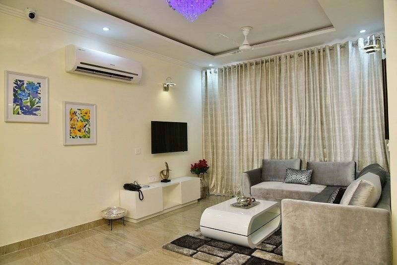 2bhk 3bhk 4bhk Flats For Sale in Gillco Parkhills Mohali
