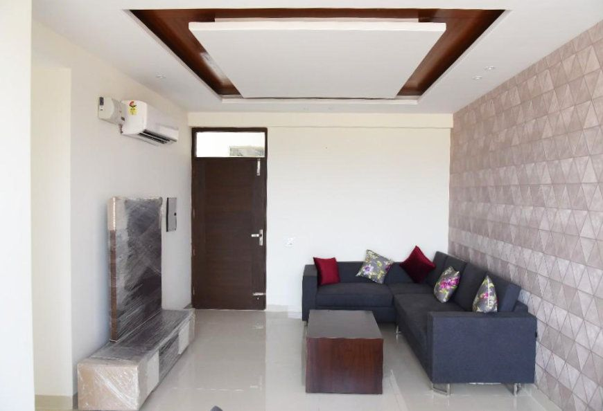 3-4 BHK flats drying room for sale in Mona City Homes Mohali