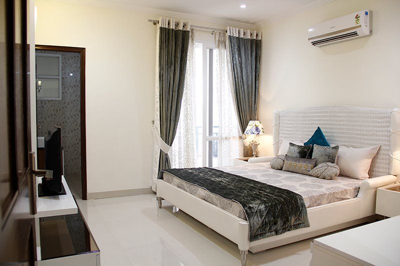 3bhk Ready to Move Flats in Gillco Parkhills Mohali