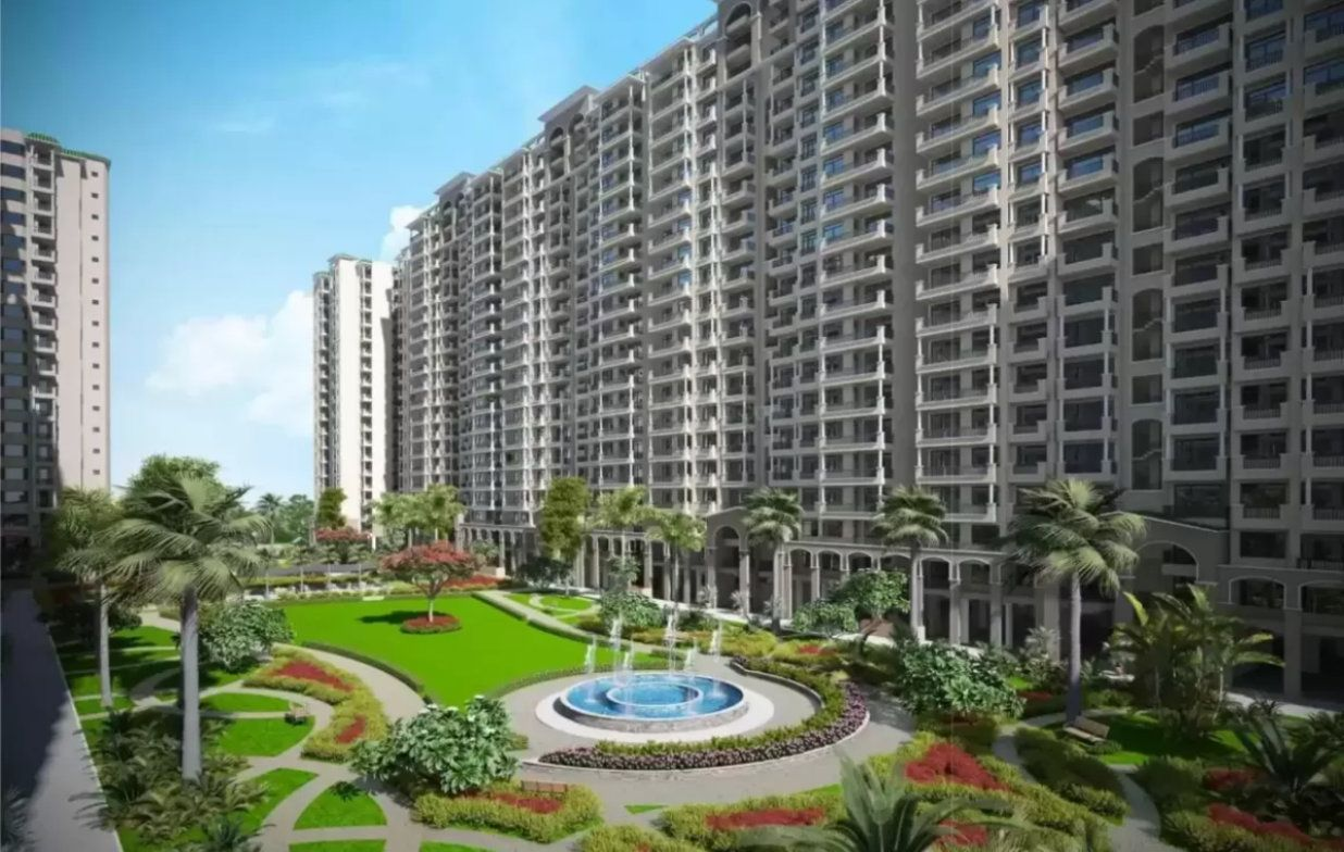 Ready to Move Flats in Mohali -2-3BHK Flats Gillco Parkhills