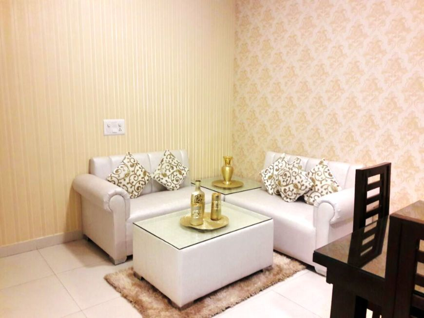 3BHK Floor Ready To Move Flats in Mohali Bollywood Green