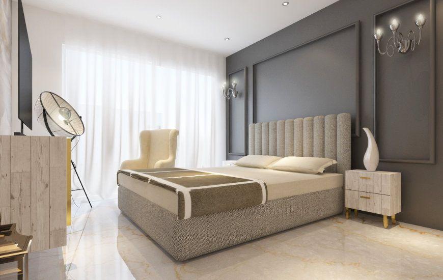 Sivanta Greens Mohali 4 BHK Flats For Sale Second Bedroom
