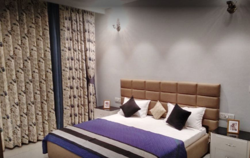 Joy homes 3 bhk flats for sale in Mohali bedroom, flats for sale, property in mohali, 3 bhk in mohali