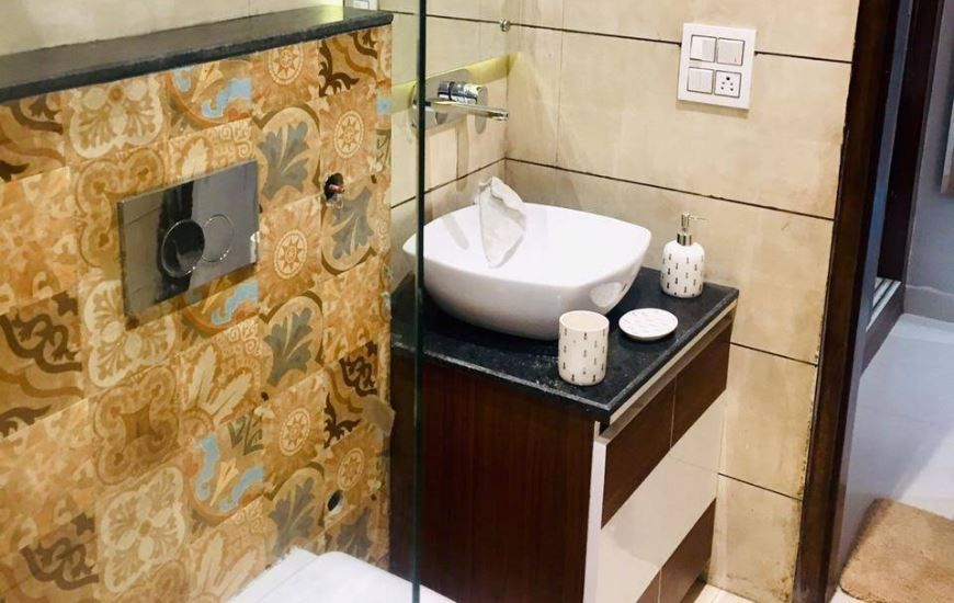 Joy homes 3 bhk flats for sale in mohali-Bathroom, property for sale in mohali, 3 bhk in mohali