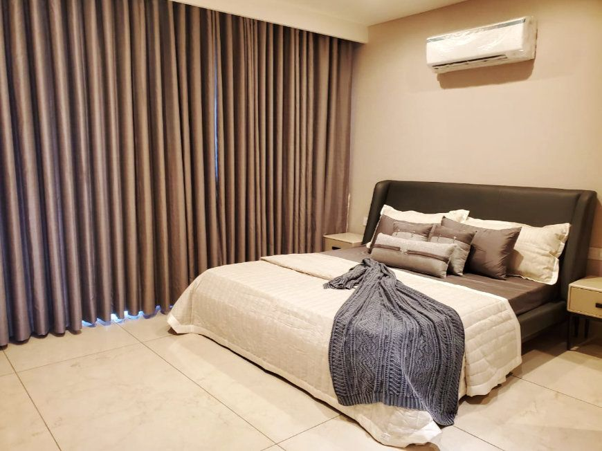 Sivanta Greens Third Bedroom 3 BHK Flats For Sale in Mohali