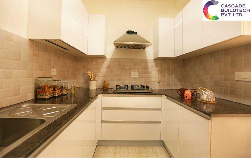 Sushma Joynest zrk 1 3 BHK Apartments For Sale Modular Kitchen