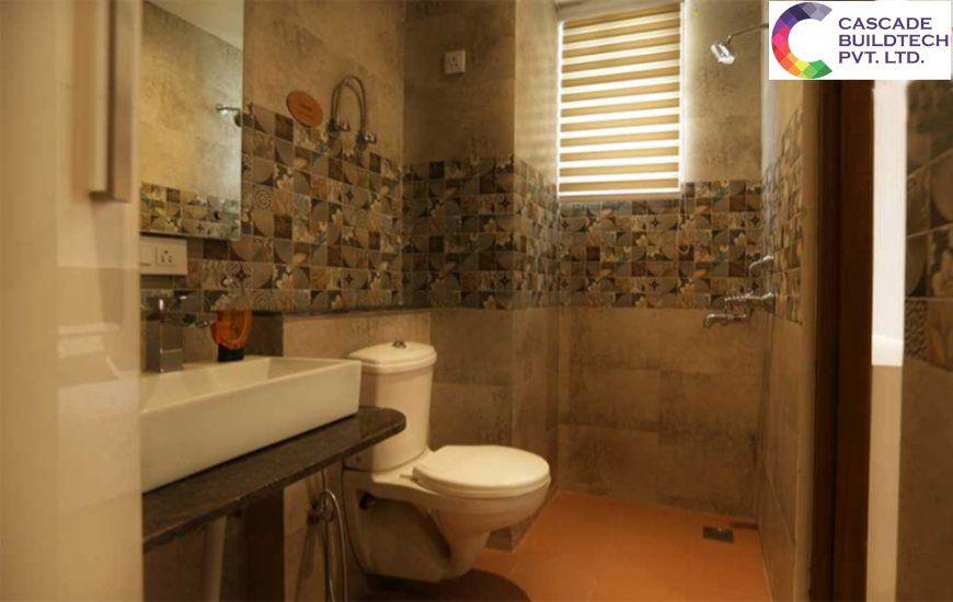 Sushma Joynest zrk1 3 BHK Apartments For Sale Bathroom