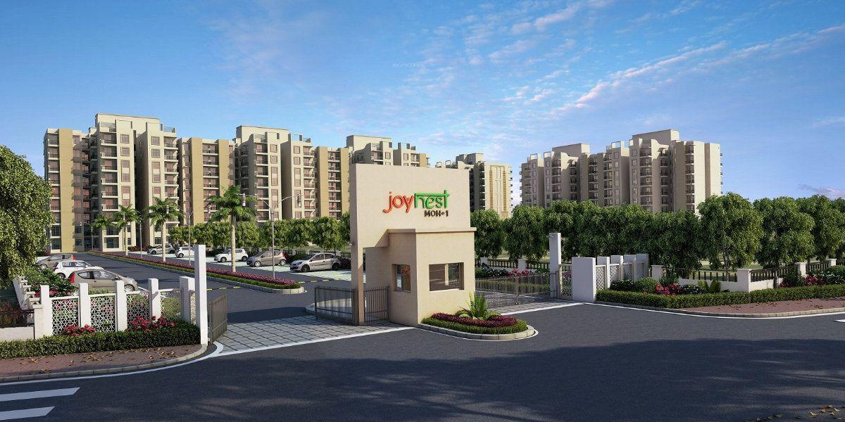 Sushma joynest Moh 1-3BHK Apartments in Mohali-Cascade Buildtech