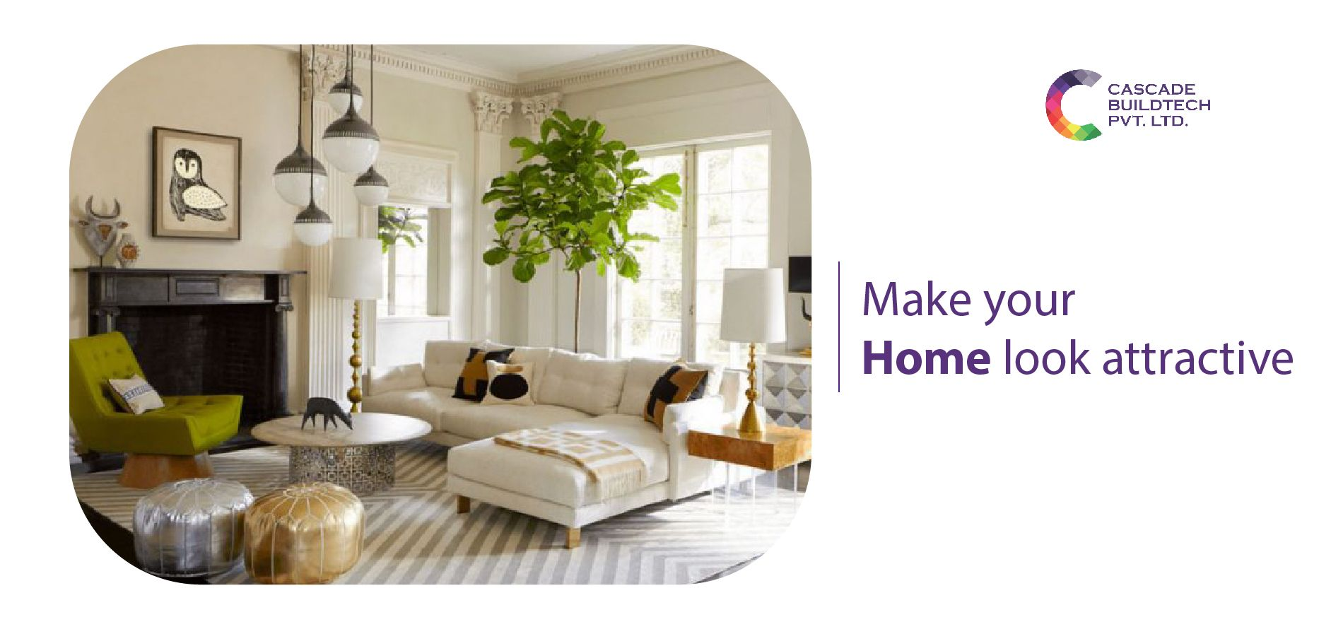 Make-your-home-look-attractive