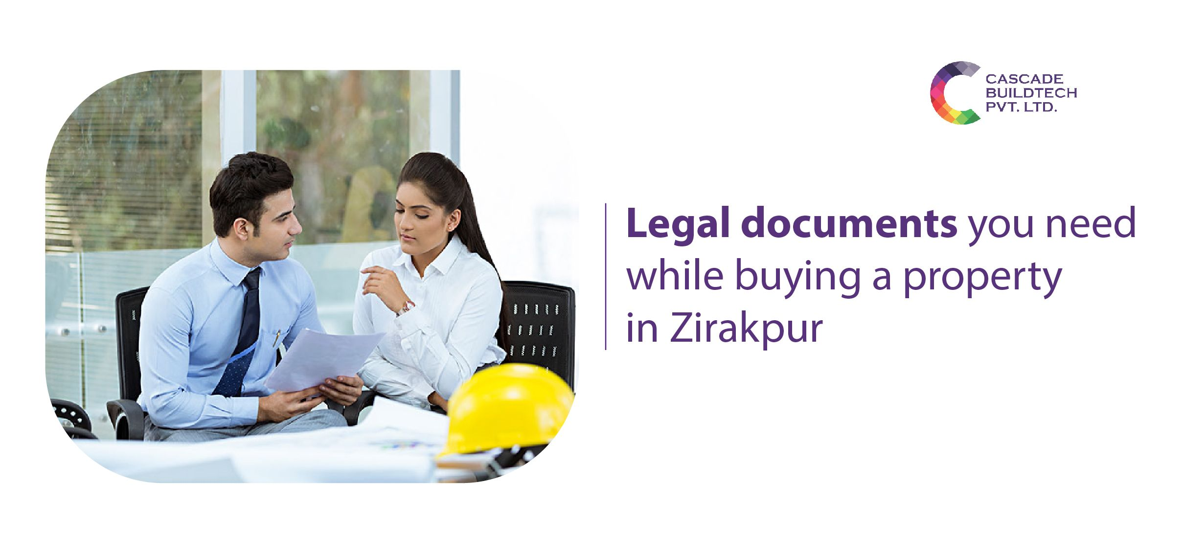 Legal-documents-you-need-while-buying-a-property in Zirakpur
