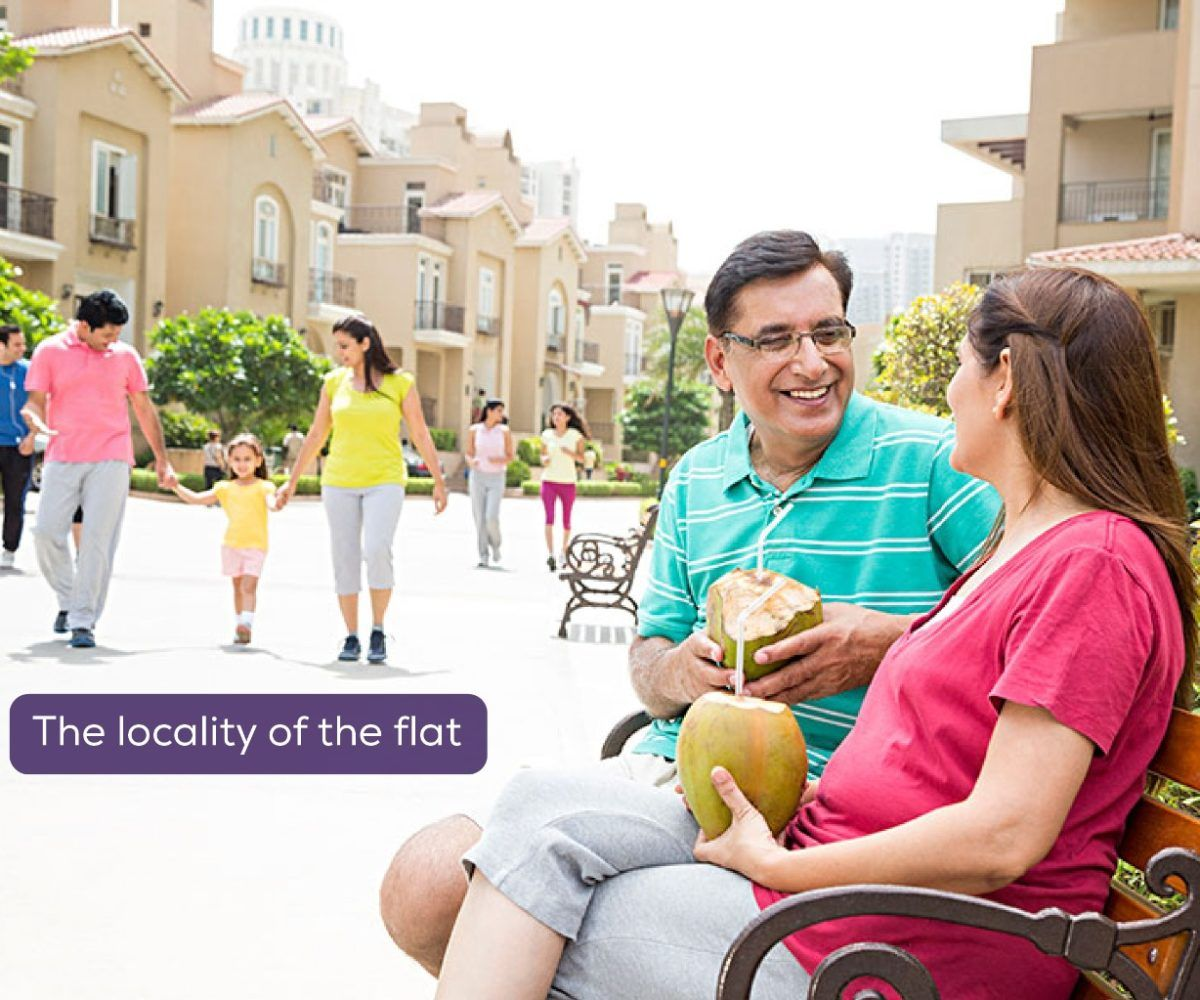locality-of-the-flat-check-before-buying-flats-in-Mohali