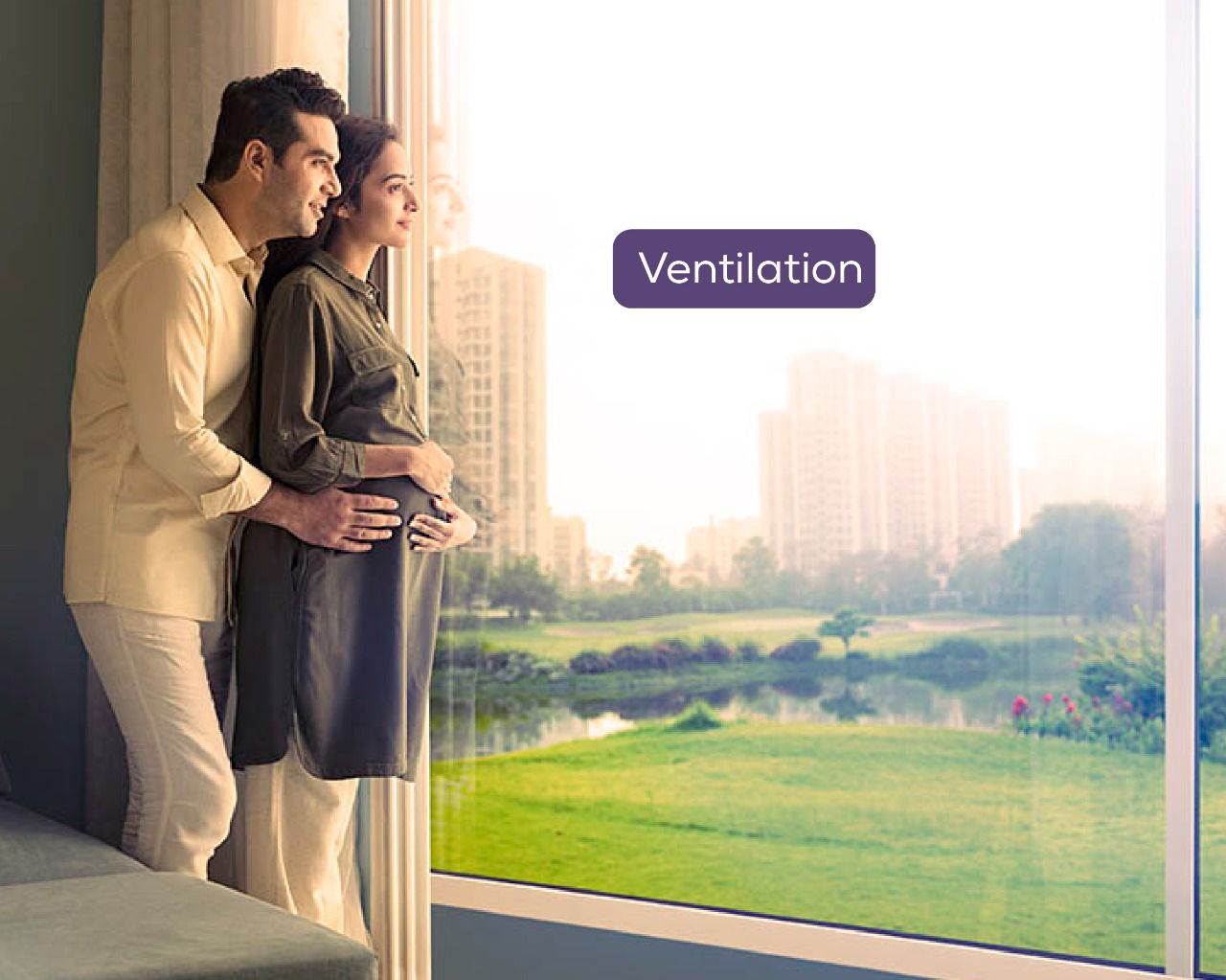 Ventilation-of-the-Flat-check-before-buying-flats-in-Mohali