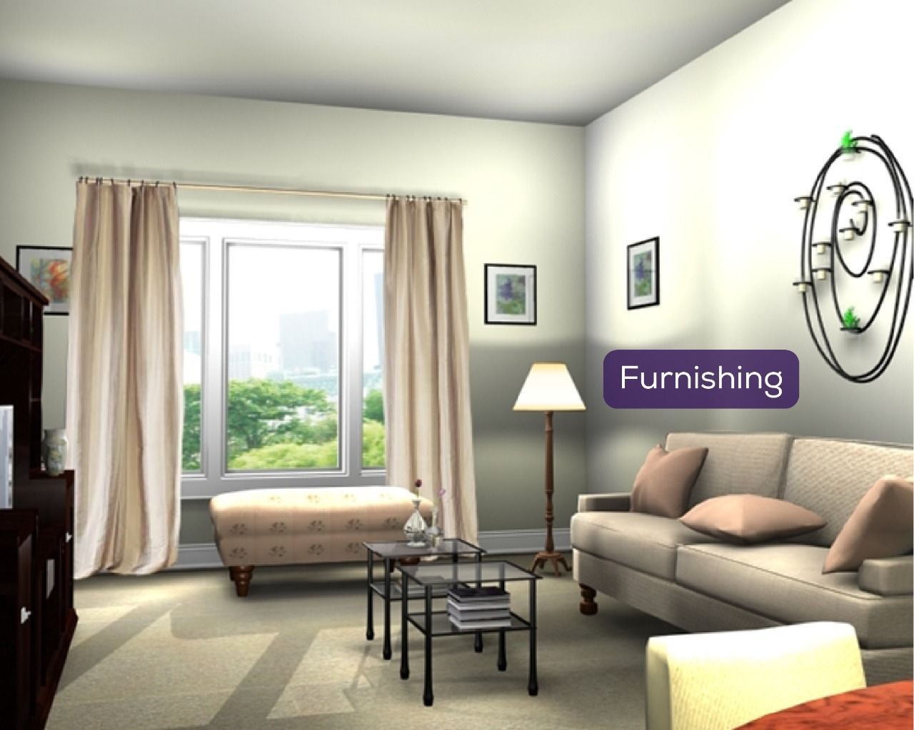 Proper-furnishing-of-the-Flat-Check-before-buying-flats-in-Mohali