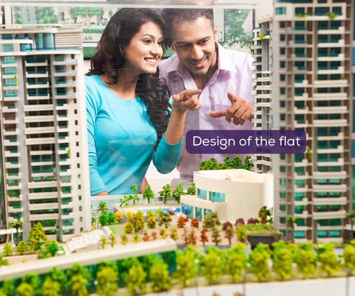 Design-of-the-flat