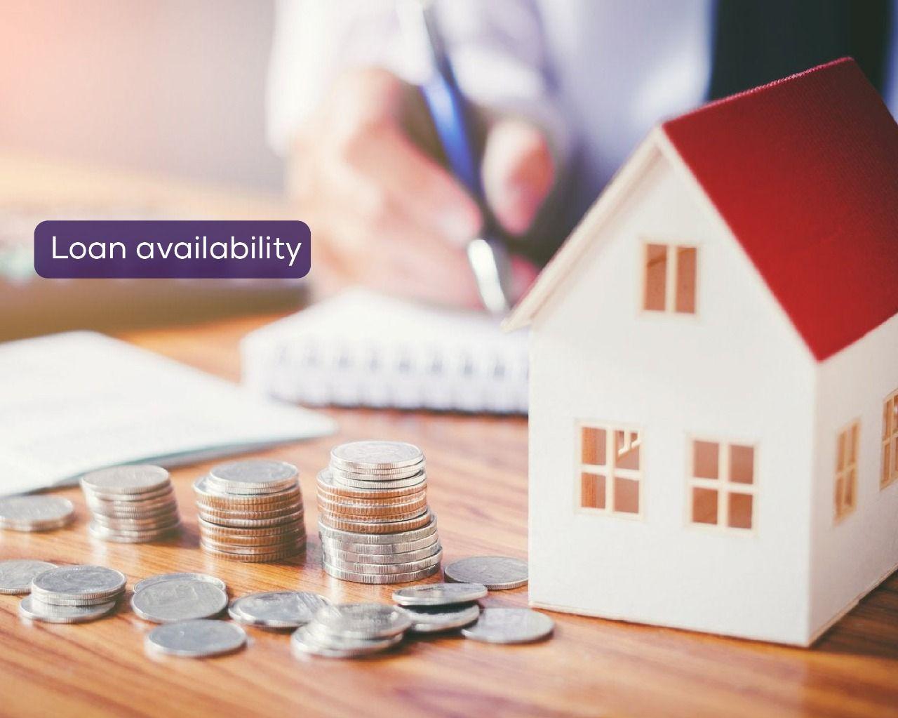 Loan-availability
