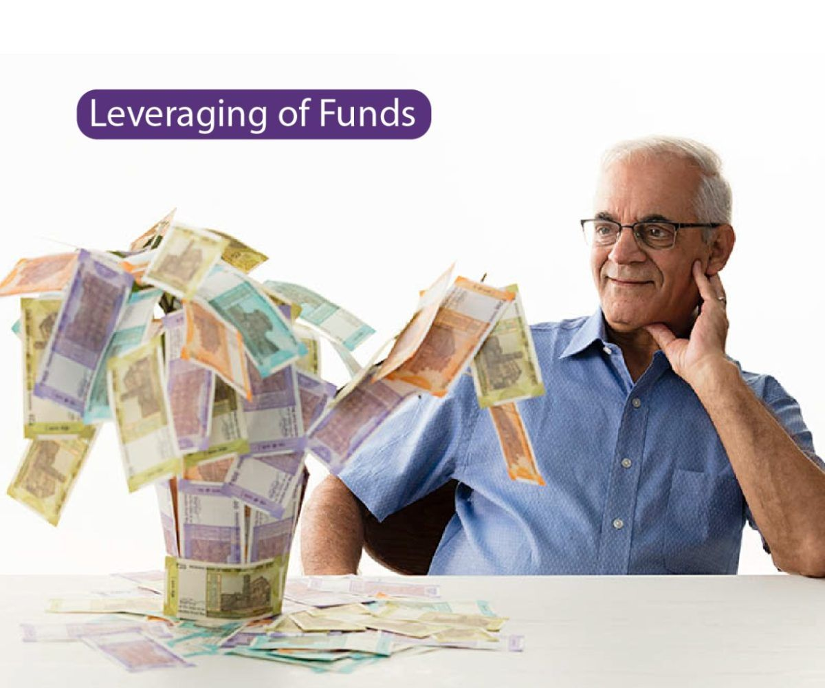 leavaraging-of-funds-by-investing-in-real-estate-in-mohali