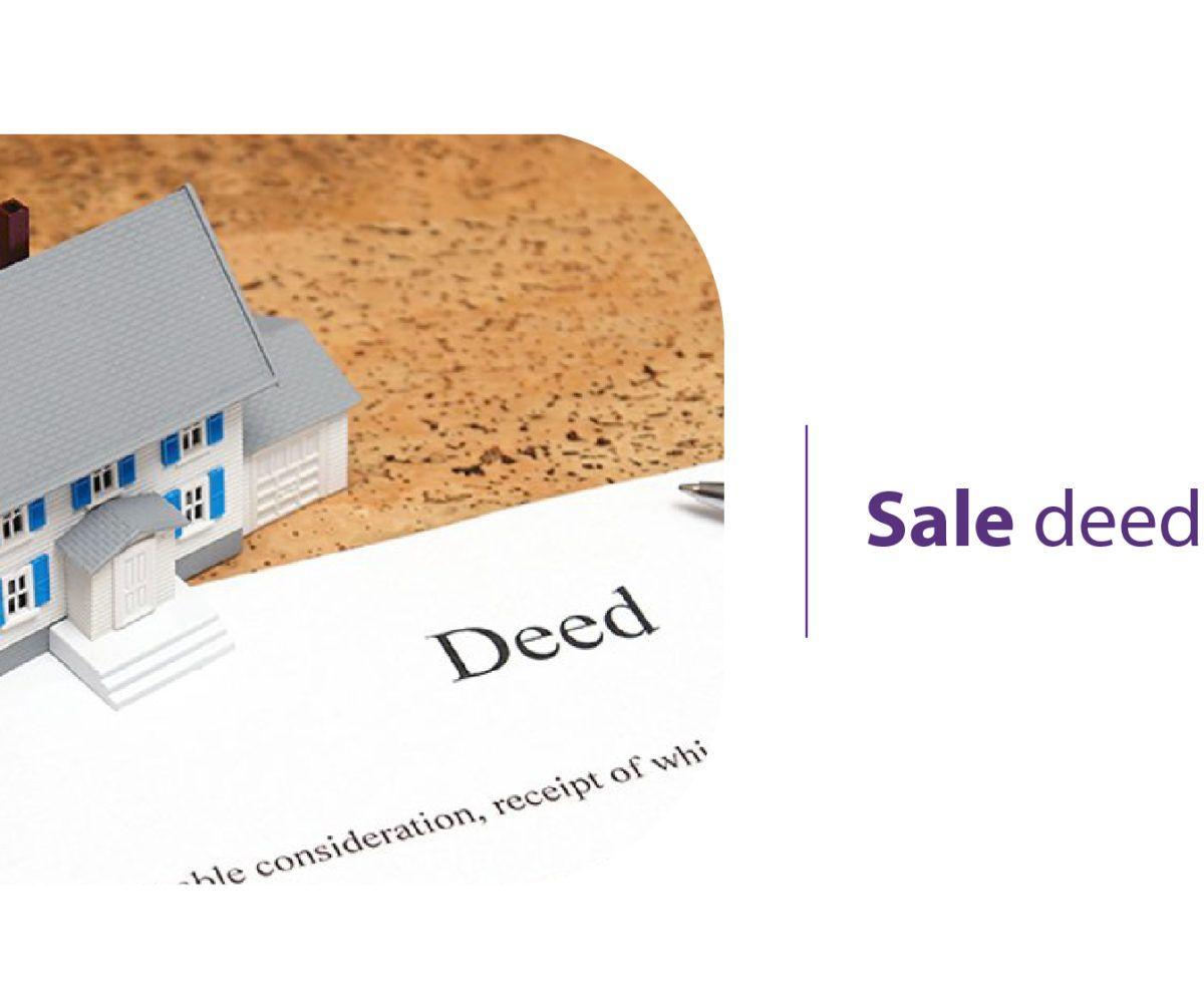 sale-deed