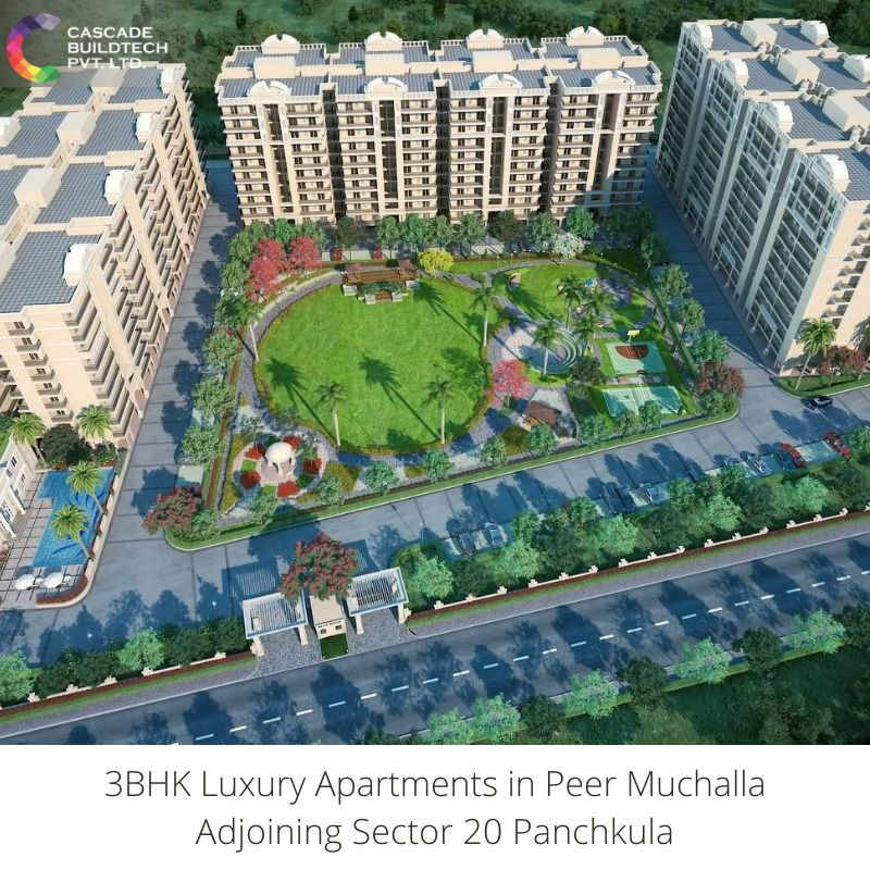 under-construction-flats-in-zirakpur-mohali-Cascade-buildtech-Real-Estate-Offer-for-Home-Buyers-on Ganesh Utsav